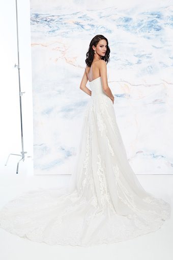 Justin Alexander Signature Style #99077