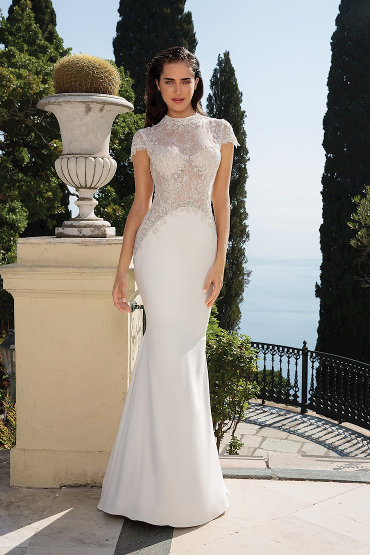 Justin Alexander Style #88073  Image