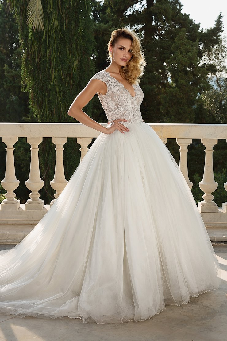 Justin Alexander Style #88082 Image