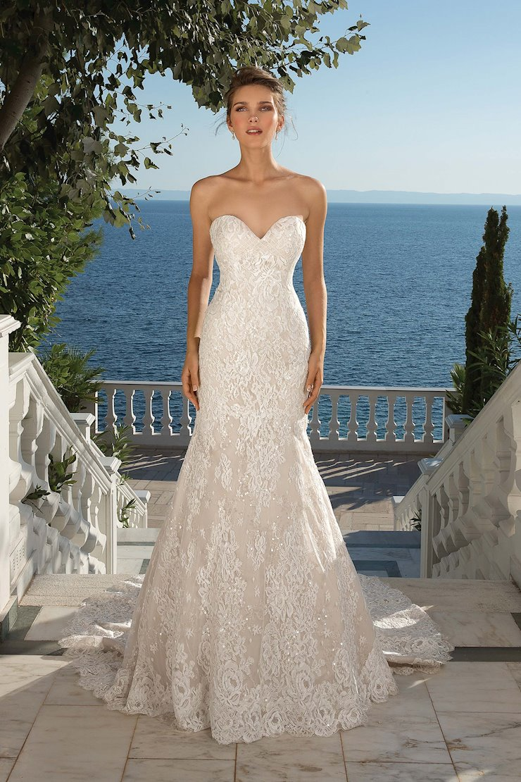 Justin Alexander Style #88087  Image
