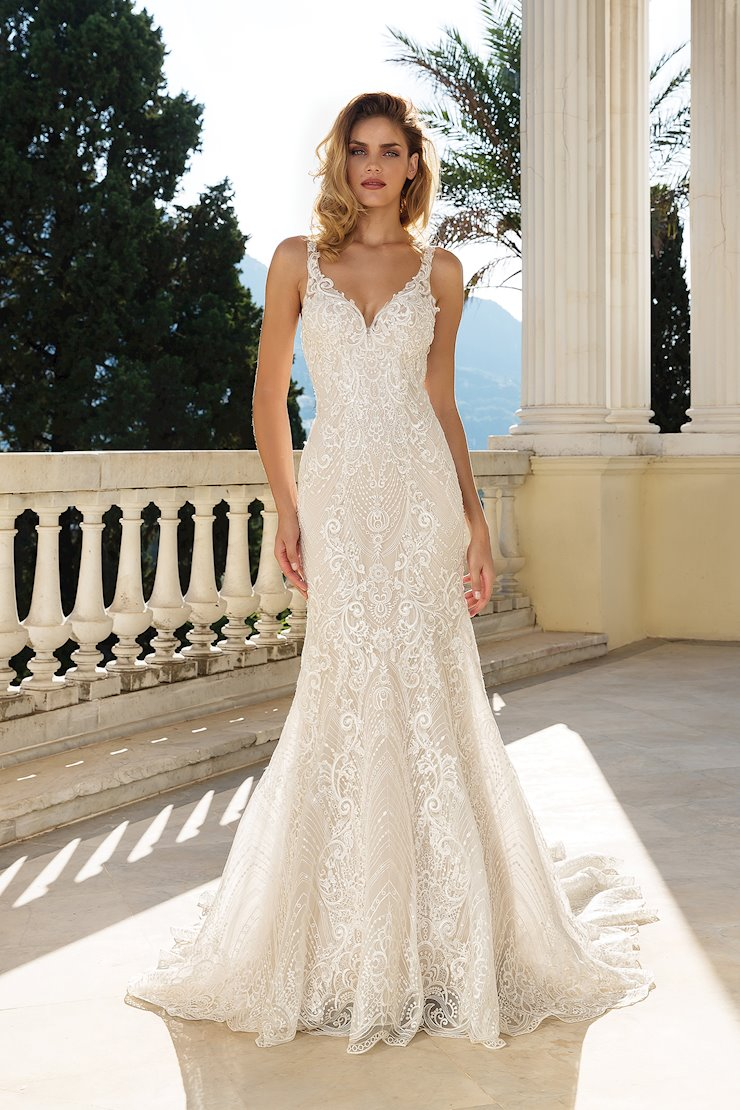 Justin Alexander Style #88088 Image