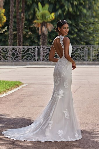 Justin Alexander Style 44142