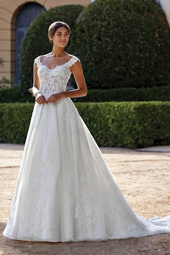 Justin Alexander Style 44151