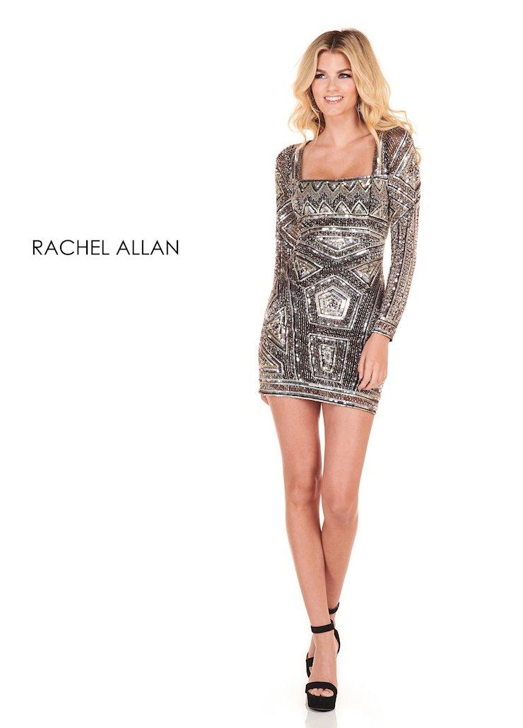 Rachel Allan Style #4000  Image