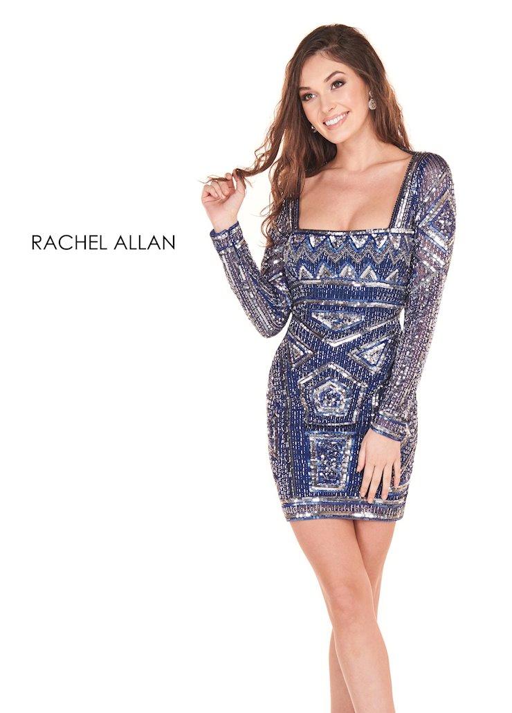 Rachel Allan 4000 Image