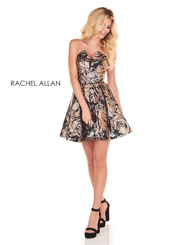 Rachel Allan 4001