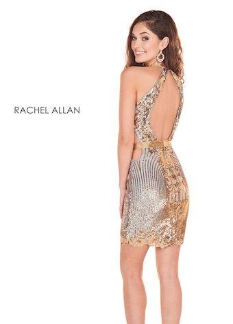Rachel Allan  #4004