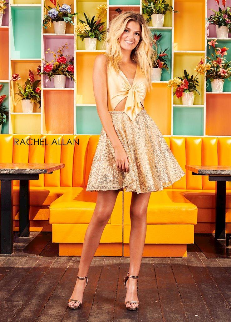 Rachel Allan Style #4005  Image