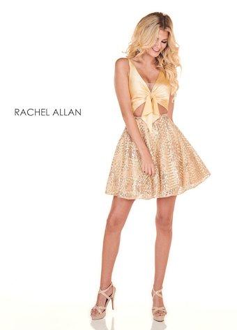 Rachel Allan  #4005