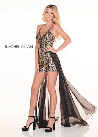 Rachel Allan Style #4006