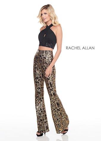 Rachel Allan 4007