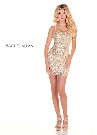 Rachel Allan Style #4008