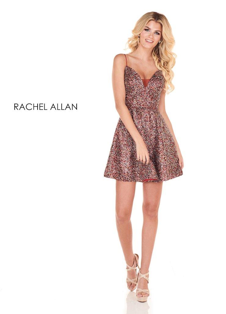 Rachel Allan 4009