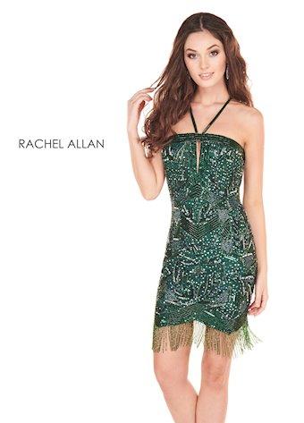 Rachel Allan Style #4010