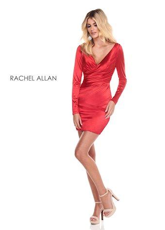 Rachel Allan 4011