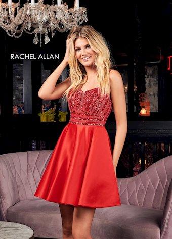 Rachel Allan  #4013