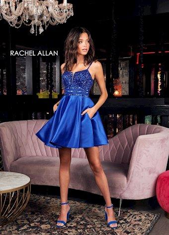 Rachel Allan 4013