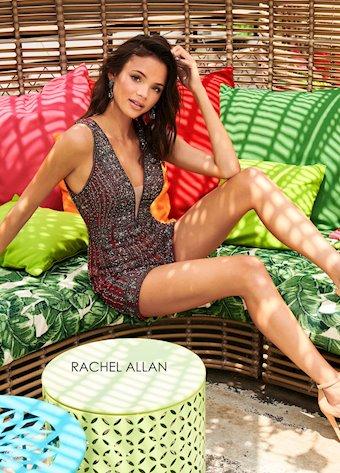 Rachel Allan Style #4014