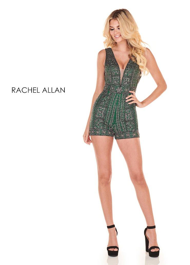 Rachel Allan Style #4014  Image