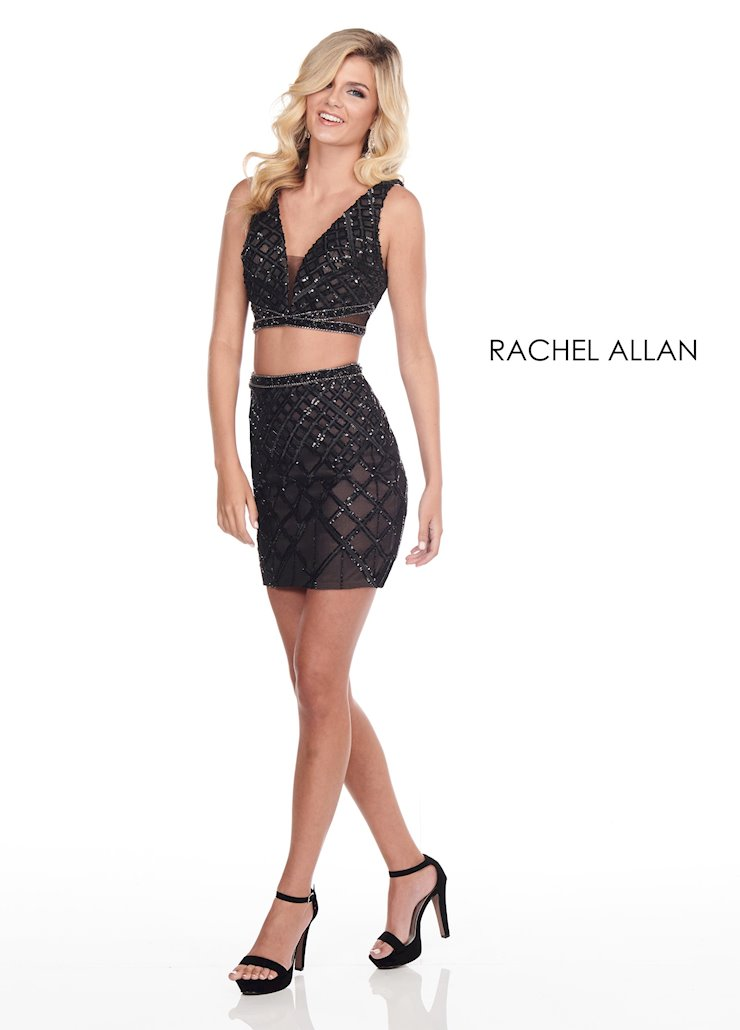 Rachel Allan Style #4015  Image
