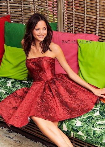 Rachel Allan 4017