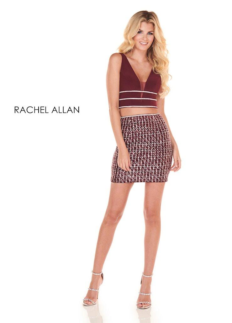 Rachel Allan Style #4018  Image