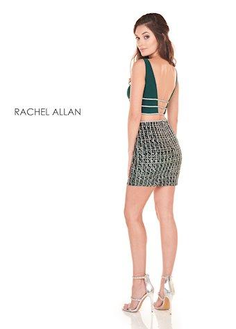 Rachel Allan 4018