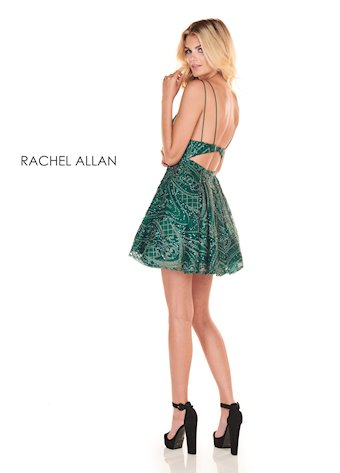 Rachel Allan Style #4020