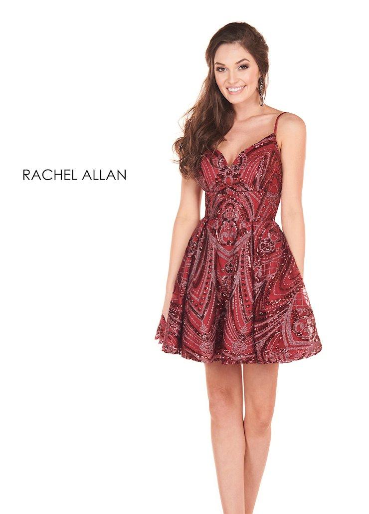 Rachel Allan Style #4020  Image