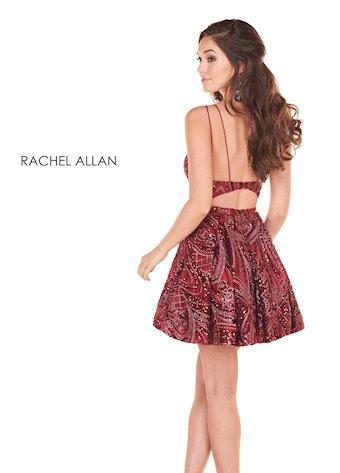 Rachel Allan 4020