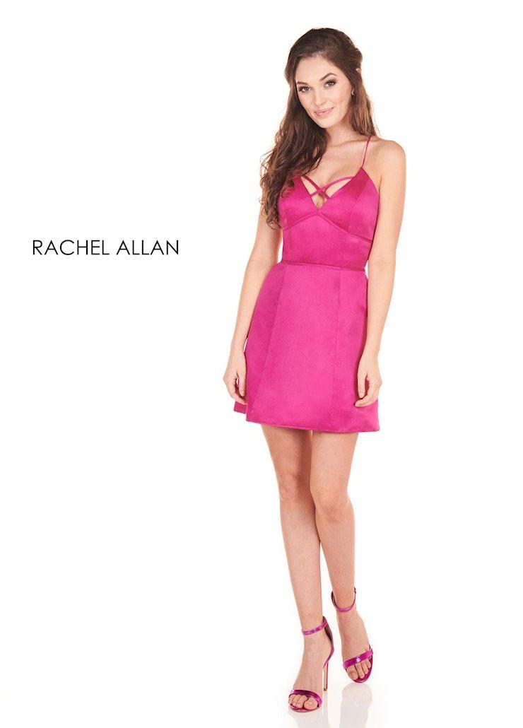 Rachel Allan Style #4021  Image
