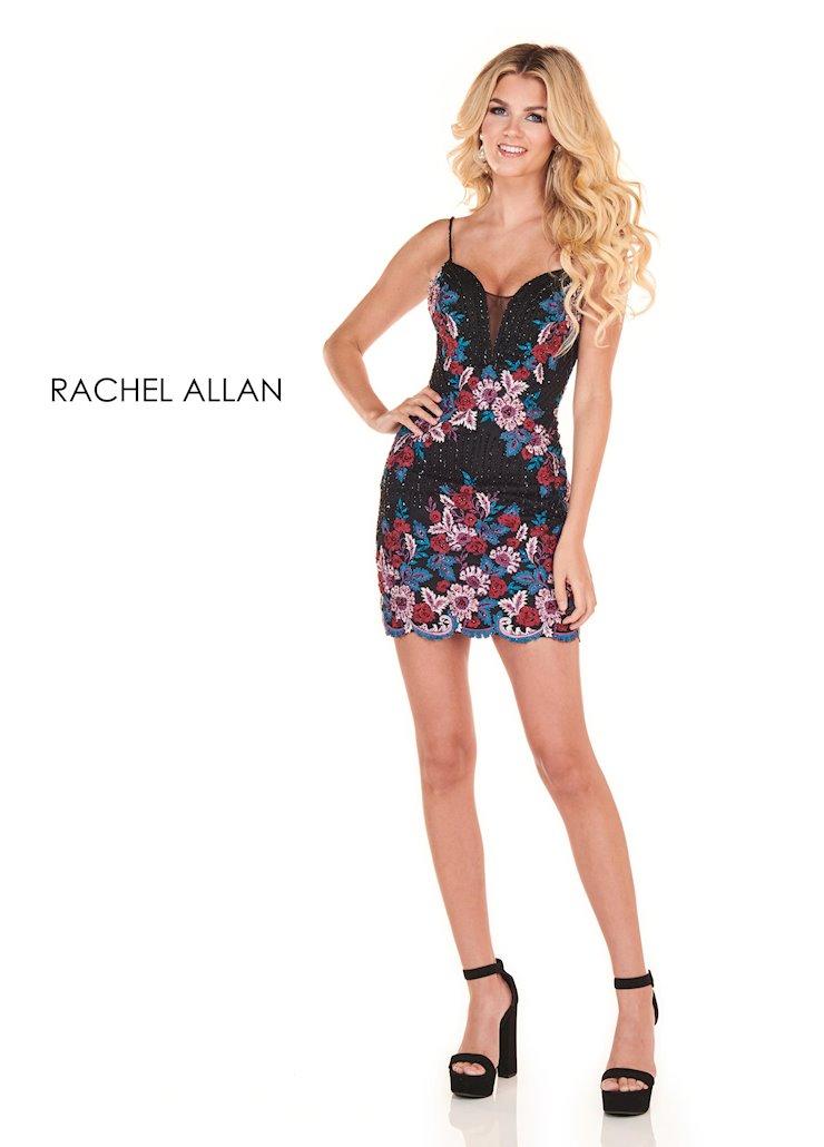 Rachel Allan 4022