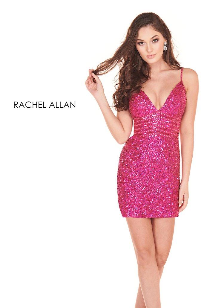 Rachel Allan Style #4024  Image