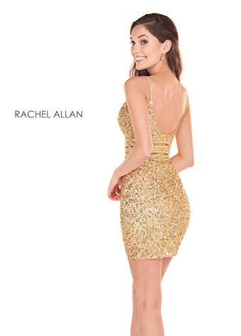 Rachel Allan Style #4024