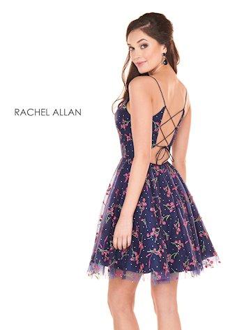 Rachel Allan  #4026