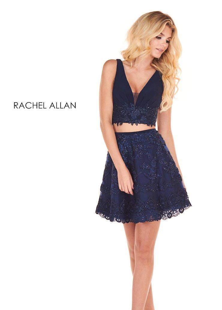 Rachel Allan Style #4028  Image
