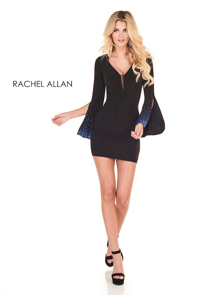 Rachel Allan Style #4030 Image