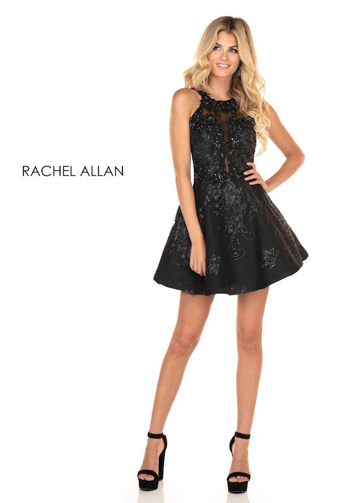 Rachel Allan Style #4032 Image
