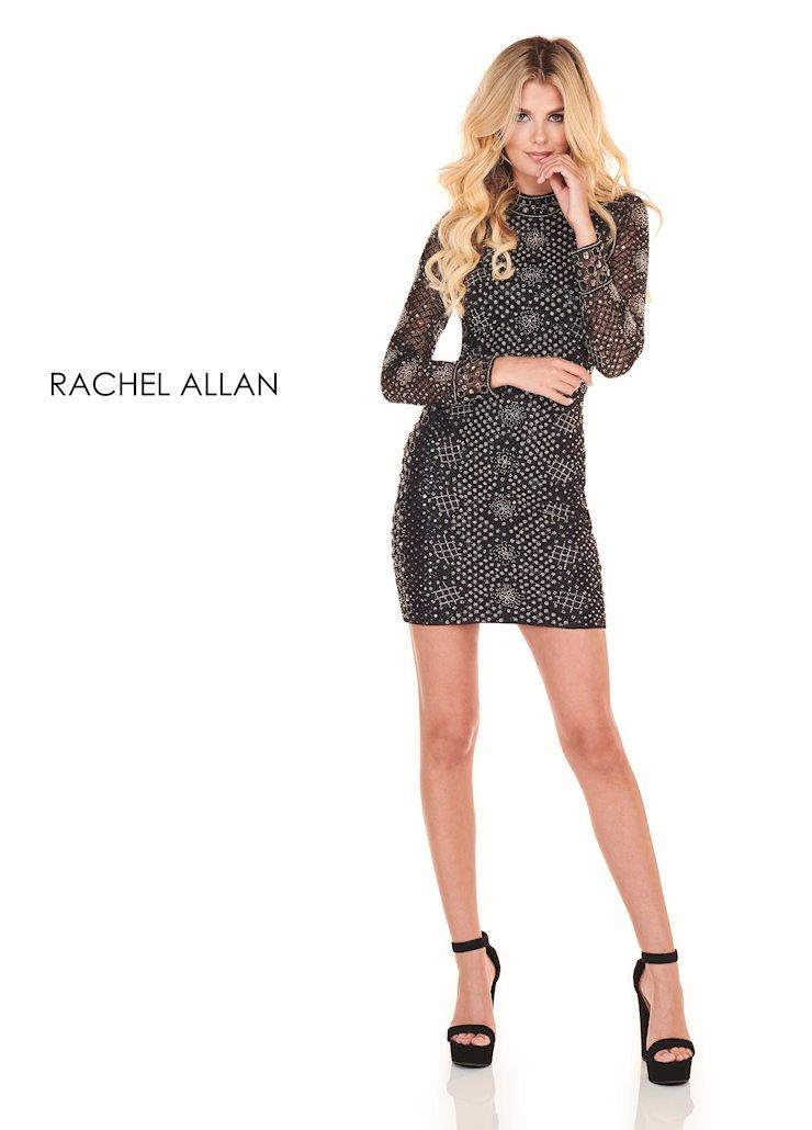 Rachel Allan Style #4034 Image