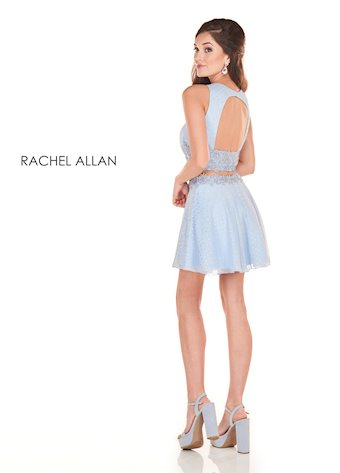 Rachel Allan 4036