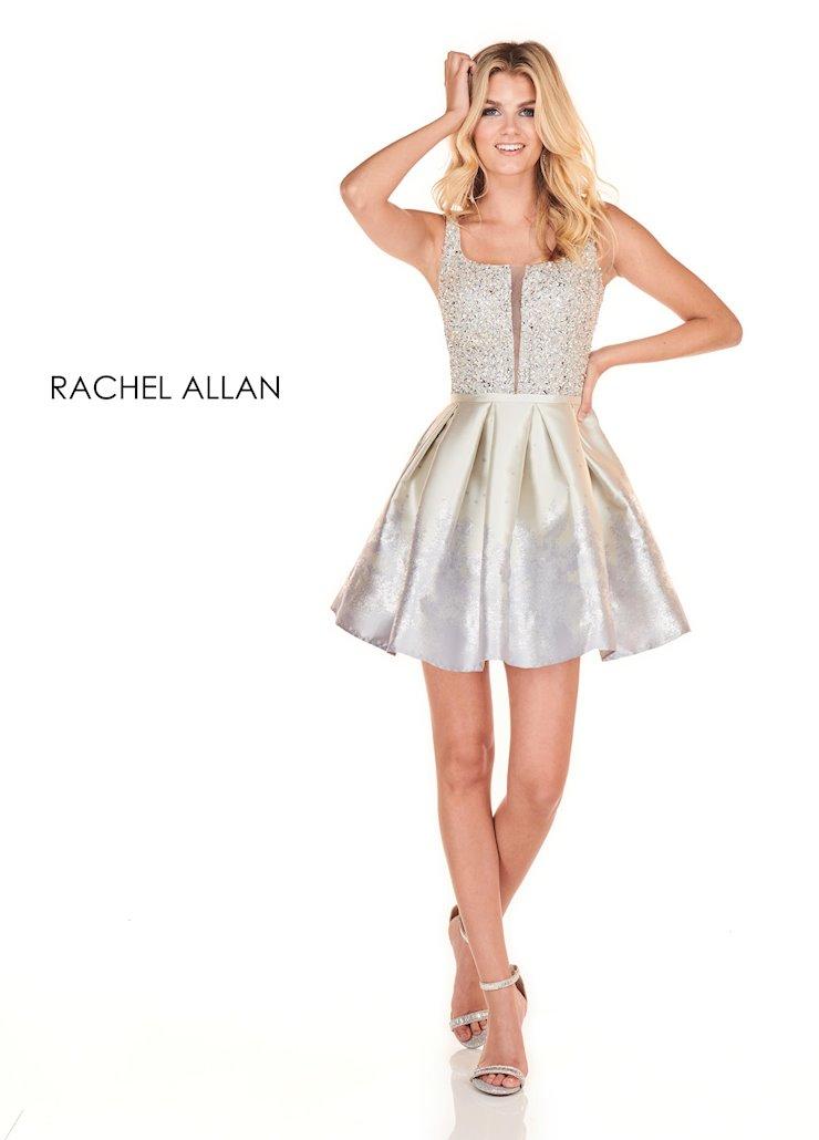 Rachel Allan Style #4037 Image