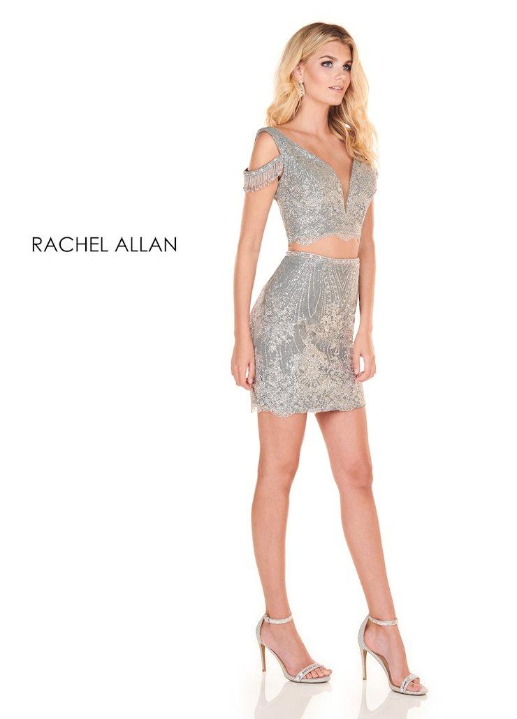 Rachel Allan Style #4038 Image