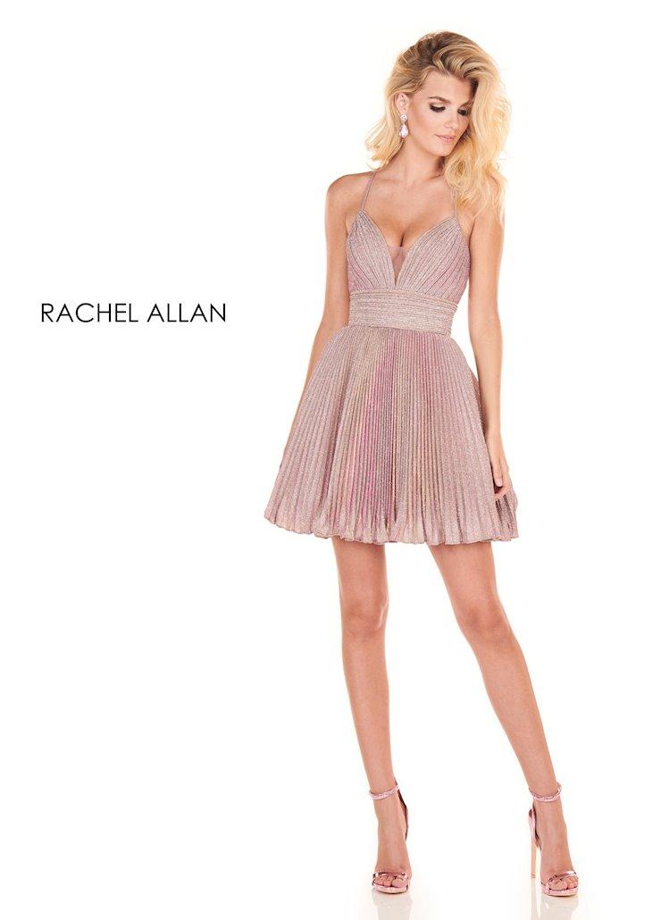 Rachel Allan Style #4040  Image