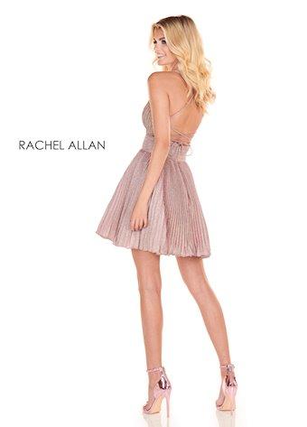 Rachel Allan  #4040