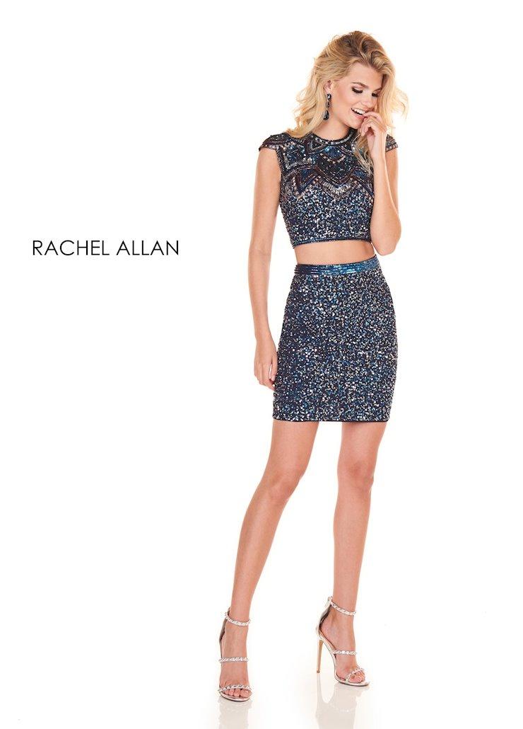 Rachel Allan Style #4041 Image