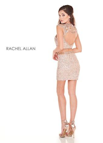 Rachel Allan  #4041