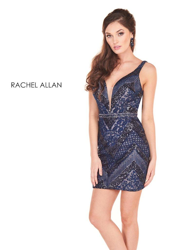Rachel Allan Style #4042 Image