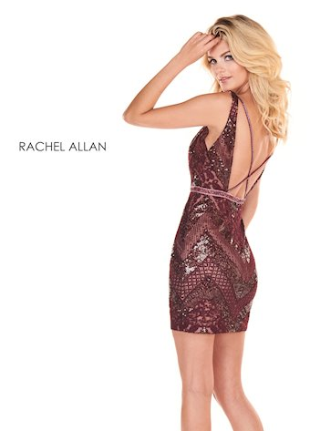 Rachel Allan Style #4042