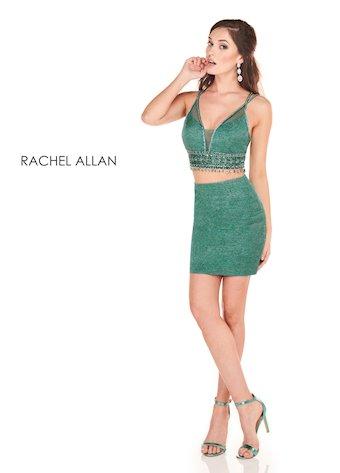 Rachel Allan  #4044