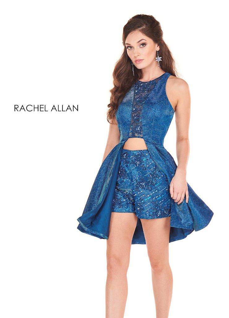 Rachel Allan Style #4045 Image